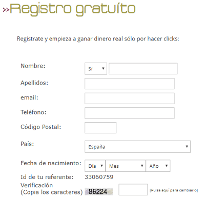 registrarme en sumaclicks