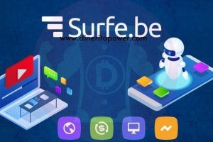 surfe.be extension