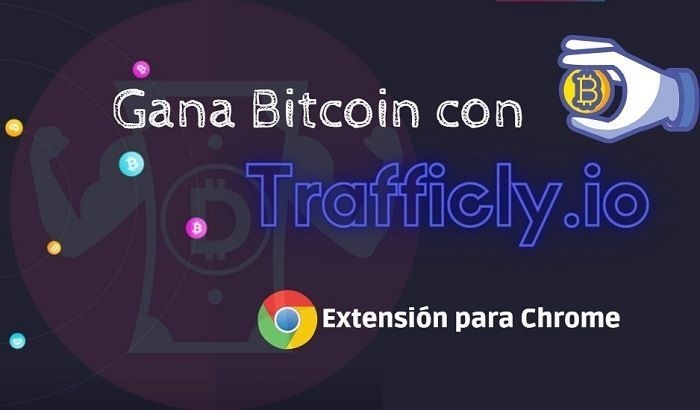 trafficly.io extension chrome